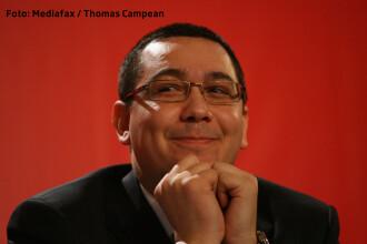 Ponta: Pe Gica Popescu l-as gratia in prima zi, iar Becali cred ca a suferit, a platit