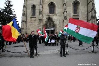 Vicepremierul Ungariei, Semjen Zsolt, va defila calare la Targu Secuiesc, de Ziua Maghiarilor