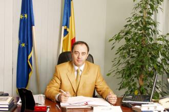 Primarul din Targu Mures: