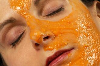 La ce sunt bune cojile de portocala. Secrete pentru frumusetea ta