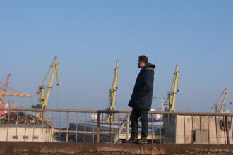 Constanta, portul cu 2.500 de ani de istorie, dar fara niciun viitor