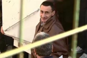 Condamnare de 18 luni cu executare in cazul detinutului care a amenintat cu moartea o judecatoare de la CCR