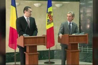 Consiliul UE a aprobat ridicarea vizelor pentru cetatenii moldoveni. Mesajul transmis de Victor Ponta