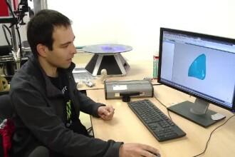 Infinitele posibilitati pe care le are de oferit imprimanta 3D. Cum pot fi