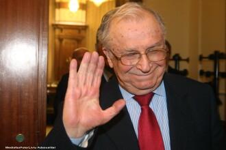 Nedumerire in PSD dupa excluderile lui Geoana, Vanghelie si Sova. Singura reactie a lui Ion Iliescu: