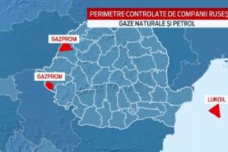 Cum ne afecteaza tensiunile economice dintre UE si Rusia. O cincime din consumul de gaze din Romania, asigurat de rusi