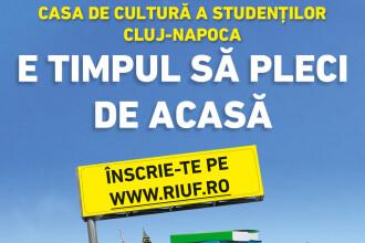 Targ International de Universitati la Cluj. Studentii romani au mai nou oportunitatea sa studieze in exoticul Dubai