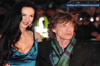 Mick Jagger, devastat de sinuciderea iubitei sale. Motivele probabile din spatele sinuciderii