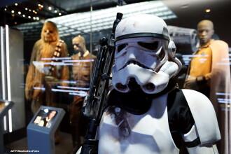 Razboiul stelelor VII. Compania LucasFilm a anuntat cooptarea unui actor premiat cu OSCAR in noua serie Star Wars