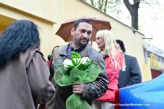 Traian Berbeceanu cere 300.000 de lei daune celor care i-ar fi inscenat dosarul de coruptie. DIICOT nu renunta la proces