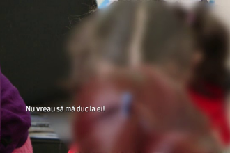 Cum au ajuns trei frati din Romania sa isi iubeasca mai mult asistentii maternali decat proprii parinti