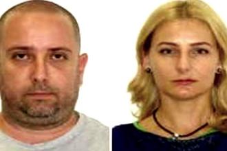 Doi romani implicati in dosarul de evaziune fiscala, alaturi de Sorin Blejnar si Codrut Marta, au fost prinsi in SUA