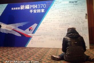 LOST, avionul disparut din Malaysia. Cursa nu s-a prabusit in zona Oceanului Indian unde ar fi fost detectate cutiile negre