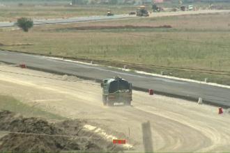 Autostrada Comarnic - Brasov face colectie de amanari si promisiuni. Socoteala lui Ponta nu s-a potrivit cu cea a bancilor