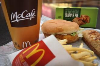 Miscare in retail: McDonald's intra in supermarketuri
