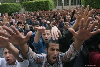 Egiptul a condamnat la moarte 529 de simpatizanti islamisti ai fostului presedinte Mohamed Morsi