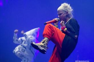 Electric Castle 2014. Die Antwoord concerteaza pentru prima data in Romania