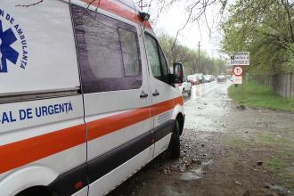 Surse: O persoana a fost impuscata in urma unui conflict in trafic, in Capitala