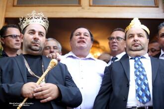 Cioaba isi face partid si vrea alianta cu Miscarea Populara. Ce conditii pun romii in schimbul sustinerii PMP la alegeri