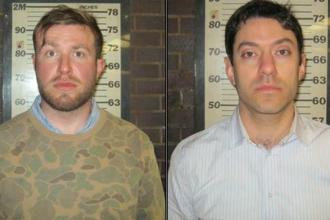 Doi jurnalisti CNN, arestati pentru ca au incercat sa intre fortat in World Trade Center ca sa arate bresele de securitate