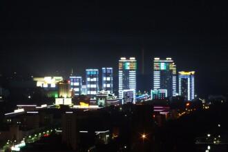 Imagini rare. Cum arata placerile nocturne ale noilor imbogatiti din Coreea de Nord