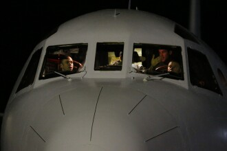 LOST. Avionul disparut din Malaysia ziua 20, UPDATE. 300 de fragmente, descoperite de un satelit in Oceanul Indian