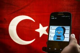 Twitter, Facebook si Noe, ultimele victime ale unei lumi ce e libera doar pe jumatate.