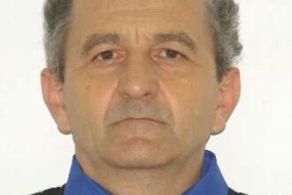 L-ati vazut? Un barbat din Cluj-Napoca a disparut in urma cu aproape 5 ani