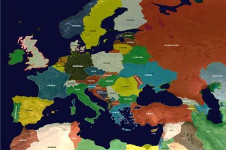 Dependenta Europei de gazele rusesti. Ministru german: Nu exista o alternativa rezonabila pentru aprovizionarea continentului