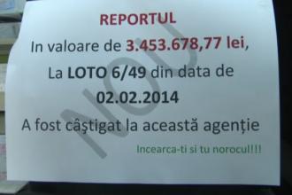 Galateanul care a castigat 420.000 de euro la LOTO nu si-a ridicat premiul. In Galati, personajul a devenit o legenda urbana