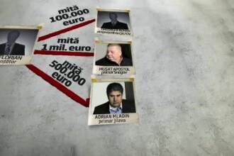 MAFIA TERENURILOR. Patru personaje din caracatita de sute de milioane de euro au primit condamnari cu executare