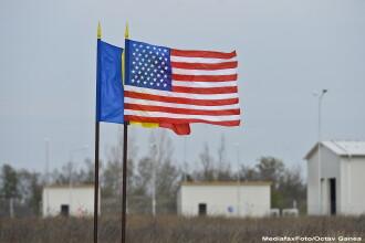 10 ani de cand Romania este in NATO, cea mai puternica structura militara. Lordul Robertson:
