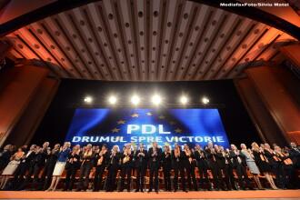 Pe acorduri de muzica populara, PDL si-a lansat candidatii la alegerile pentru Parlamentul European: