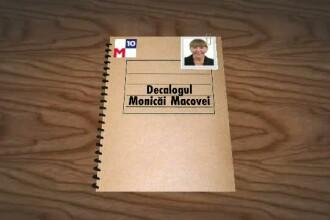 Monica Macovei a lansat partidul politic M10:
