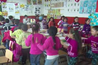 Asociatia OvidiuRo trimite anual 1500 de copii sarmani la gradinita. Proiectul