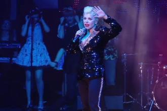 Loredana a adus primavara la Cluj cu super concertul