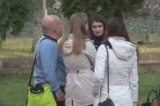 Romania tinerilor care renunta la studii din lipsa banilor. Universitatea de Nord din Baia Mare mai are doar 1000 de studenti