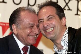 Ion Iliescu a implinit 85 de ani. Victor Ponta: