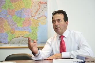 Directorul Companiei Nationale a Uraniului, Ioan Moraru, a demisionat:
