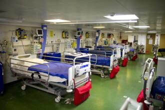 Un roman s-a sinucis in Marea Britanie dupa ce a fost refuzat de 2 spitale. Medicii au spus ca nu inteleg limba romana