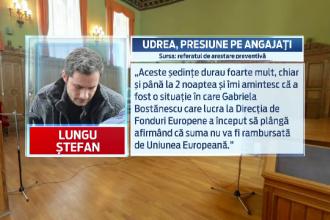 Unul dintre denuntatori e gata de o confruntare cu Elena Udrea. Povestile despre sedinte lungi, lacrimi si milioane