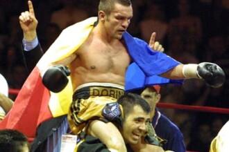 Adevarul despre boxul profesionist romanesc. Cat de buni sunt Bute si Ciocan si cine sunt regii acestui sport in Romania