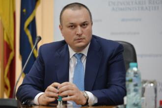 Primarul Ploiestiului, arestat preventiv pentru luare de mita, si-a dat demisia din functie