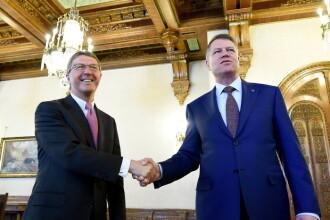 Cum vrea sa dezvolte Klaus Iohannis Romania, pe modelul