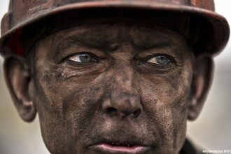 Bilantul exploziei de la mina din Donetk a ajuns de 33 de morti. Cadavrele victimelor au fost gasite: FOTO & VIDEO