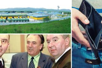 Cum a ajuns statul sa fie executat silit de fratii Micula. Fiecare salariat din Romania trebuie sa le plateasca 40 de euro