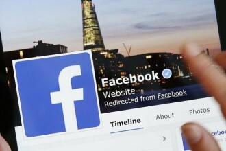 Un barbat din Franta da in judecata Facebook, dupa ce compania i-a sters contul: