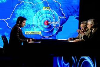Cand va avea loc marele cutremur si cat de periculos va fi. Specialistii in fizica pamantului, la
