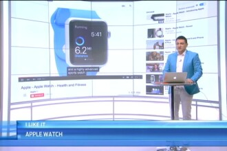 iLikeIT. Toata lumea este cu ochii pe Apple, care isi lanseaza mult asteptatul ceas. Care sunt concurentii sai