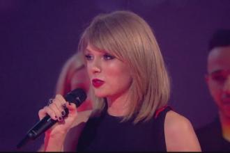 Cantareata Taylor Swift si-a asigurat o parte a corpului pentru 40 de milioane de dolari. La ce tine cel mai mult